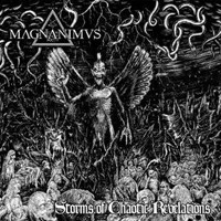 Purchase Magnanimus - Storms Of Chaotic Revelations