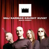 Purchase Maj Karman Kauniit Kuvat - Musta Paraati (EP)
