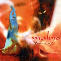 Purchase Makyo - Yashini