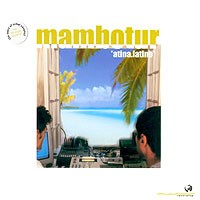 Purchase Mambotur - Atina Latino