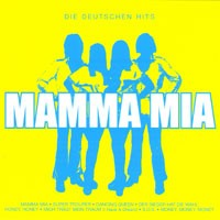 Purchase Mamma Mia - Die Deutschen Hits