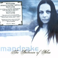 Purchase Mandrake - The Balance Of Blue (Limited Edition)