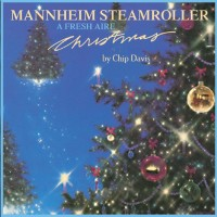 Purchase Mannheim Steamroller - A Fresh Aire Christmas