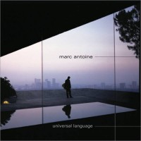 Purchase Marc Antoine - Universal Language