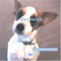 Purchase Marc Moulin - Entertainment