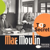 Purchase Marc Moulin - Top Secret