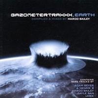 Purchase Marco Bailey - Gazometertraxxx, Earth