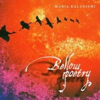 Purchase Maria Kalaniemi - Bellow Poetry