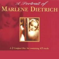 Purchase Marlene Dietrich - Portrait of
