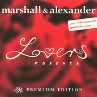 Purchase Marshall & Alexander - Lovers Forever (Premium Edition)