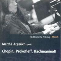 Purchase Martha Argerich - Klavier Kaiser