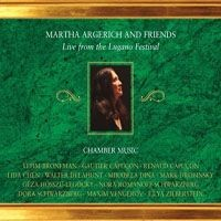 Purchase Martha Argerich - Live From The Lugano Festival