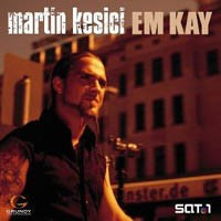 Purchase Martin Kesici - Em Kay