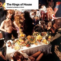 Purchase masters at work - The Kings Of House