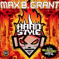 Purchase Max B Grant - Hardstyle