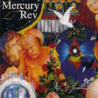 Purchase MERCURY REV - All Is Dream