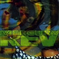 Purchase MERCURY REV - Yerself Is Steam