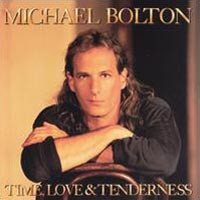 Purchase Michael Bolton - Time Love & Tenderness