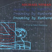 Purchase Michael Nyman - Drowning By Numbers