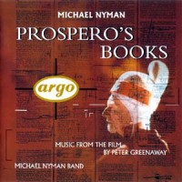 Purchase Michael Nyman - Prospero\'s Books