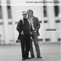 Purchase Michael Sagmeister and Pat Martino - Conversation