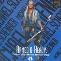 Purchase Michael Schenker - Armed And Ready - The Best Of The Michael Schenker