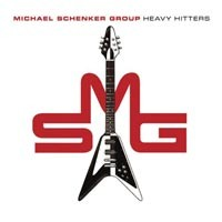 Purchase Michael Schenker - Heavy Hitters