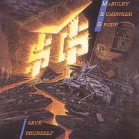 Purchase Michael Schenker - Save Yourself