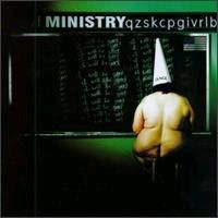 Purchase Ministry - The Dark Side Of The Spoon