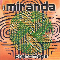 Purchase Miranda - Phenomena