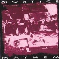 Purchase Mortice - Mayhem