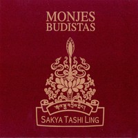 Purchase Monjes Budistas - Sakya Tahsi Ling