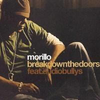Purchase Morillo - Break Down The Doors