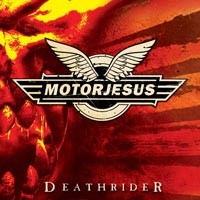 Purchase Motorjesus - Deathrider
