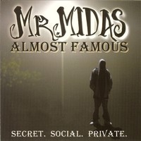Purchase Mr Midas - Almost Famous
