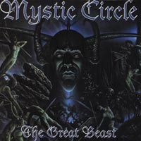 Purchase Mystic Circle - The Great Beast
