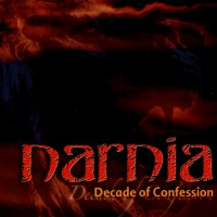Purchase Narnia - Decade Of Confession