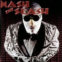 Purchase Nash The Slash - Blind Windows