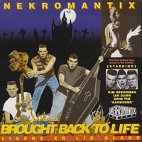 Purchase Nekromantix - Brought Back To Life