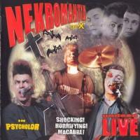 Purchase Nekromantix - Undead\'N'Live