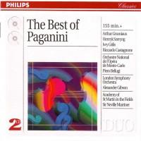 Purchase Niccolo Paganini - The Best of Paganini