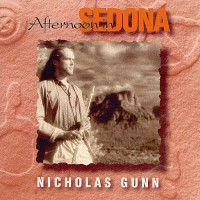 Purchase Nicholas Gunn - Afternoon In Sedona