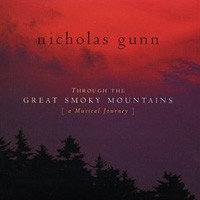 Purchase Nicholas Gunn - Through The Great Smoky Mountains