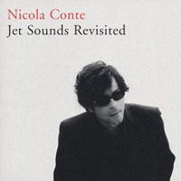 Purchase Nicola Conte - Jet Sounds Revisited