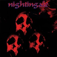 Purchase Nightingale - The Breathing Shadow