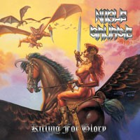 Purchase Noble Savage - Killing For Glory