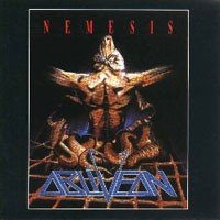 Purchase Obliveon - Nemesis
