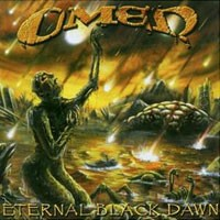 Purchase Omen - Eternal Black Dawn