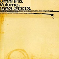 Purchase Omni Trio - Vol.1993-2003