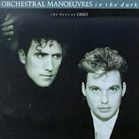Purchase Orchestral Manoeuvres In The Dark - The Best of OMD